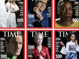 Meghan Markle, Prince Harry, Cardi B, Rihanna, Chadwick Boseman, Donald Trump make TIMES 100 most influential people's list