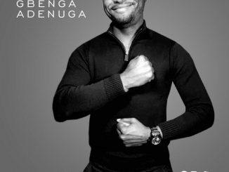 No Limitations! Gbenga Adenuga's new worship single is lit and it!