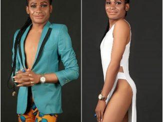 Nigerian cross dresser, Jay Bugatti, slays in beautiful new photos