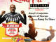 Win N1,000,000 in Nigeria's first ever Kung Fu Festival