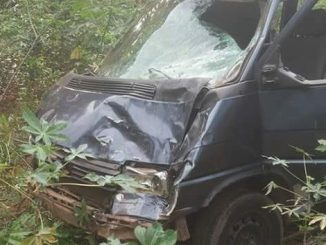 Motorcyclist, passenger killed in auto crash in Anambra ( graphic photos)