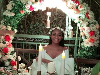 Photos from Xerona Duke's bridal shower