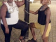 13-year-old girl cries for help on social media, claims her mother gives her to men for sex (video)