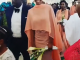 More photos from the wedding of ex-governor, Donald Duke's daughter, Xerona to DJ Caise