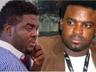 'My brother is stupid for saying our dad was very poor' - Kunle Afolayan says