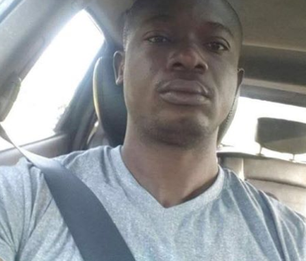 Photo: Nigerian man burnt to death in South Africa