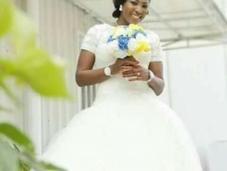 Young Nigerian lady dies during childbirth