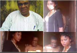 AAU students convicted for detaining disgraced lecturer involved in a sex-for-mark scandal