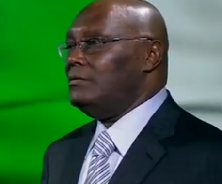 ''I want to become president because a lot of young people require my tutelage and experience'' Atiku Abubakar(video)