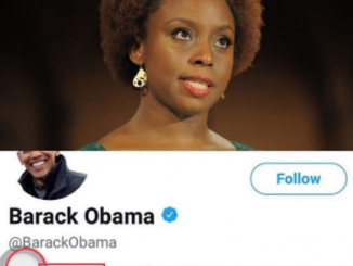 OAP Daddy Freeze writes open letter to Chimamanda Ngozi Adichie, says ''you can never achieve what Hillary Clinton has achieved''