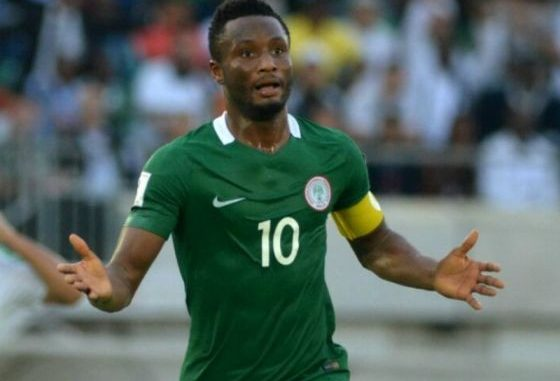 Mikel Obi's 'cousin' calls him out social media, says he doesn't care for relatives