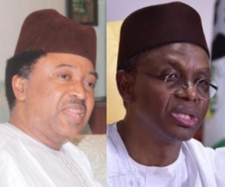 Senator Shehu Sani files counter claim against Nasir El-Rufai claiming N5 billion for alleged libelous broadcast
