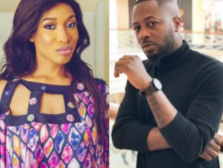 Tonto Dikeh and Tunde Ednut drag the heck out of each other on Instagram