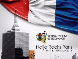 Coming Soon! The Nigerian Creative Arts Exchange - Live in Paris