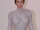 Kim Kardashian goes completely naked... I? (+18 Photos)