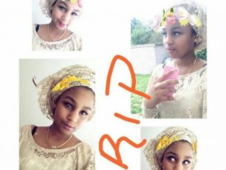 """""""I hope cancer gets cancer then dies""""- Words of beautiful Nigerian young lady who died after brave battle with Leukemia"""