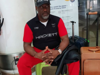 INEC to begin Dino Melaye's recall process and announce result on April 29th