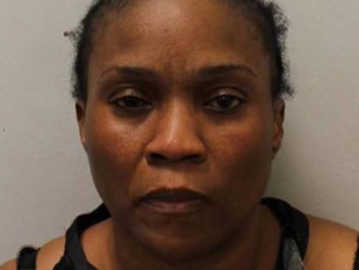 Nigerian lady jailed for attacking her husband's sidechic with bleach in UK