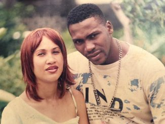 Epic throwback photos of Caroline Danjuma, Elvis Chucks and Nollywood veterans