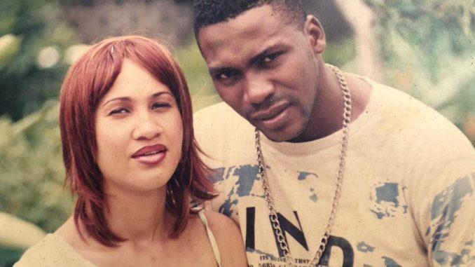 Epic throwback photos of Caroline Danjuma, Elvis Chucks and Nollywood veterans