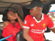 Man who met his fiancee when he was still a keke driver celebrates her as he release their pre-wedding photos