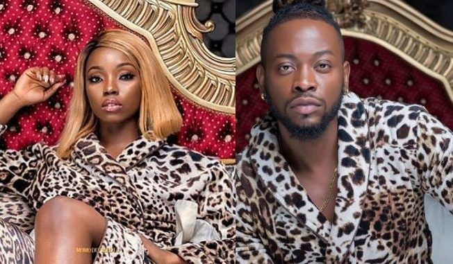 BamBam and Teddy A melt hearts as they rock matching bathrobe in new photos