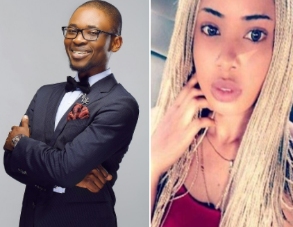 """Omojuwa says, """"I'm with Nina"""", defends her decision to leave Collins for Miracle"""