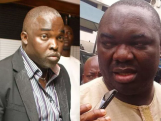 NFF: Supreme Court orders retrial of Giwa and Amaju Pinnick's case