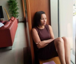 """I am not a killer. I did not drive while intoxicated"" Ibinabo Fiberesima says as she shares her own side of the story in the accident which claimed a life 12 years ago"