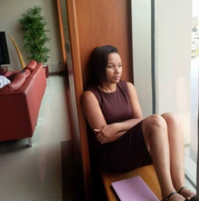 """""""I am not a killer. I did not drive while intoxicated"""" Ibinabo Fiberesima says as she shares her own side of the story in the accident which claimed a life 12 years ago"""