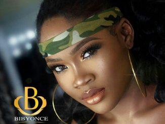 Controversial BBNaija housemate CeeC is stunning in new makeup photos