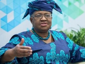 Okonjo-Iweala shares story of how herself and IMF boss Christiane Lagarde, were disgraced at the presidential villa because she'd stopped the diversion of $6m