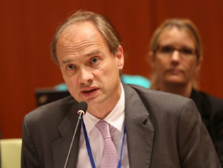 Switzerland Returned Abacha Loot With Interest