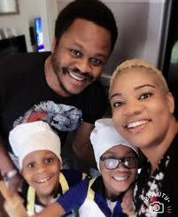 Yoruba Actress Opeyemi Aiyeola Is Happy As She Announces Birth Of Her Third Child