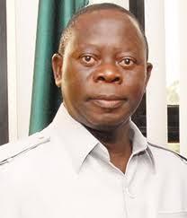 Buhari backs Oshiomhole for APC national chairman