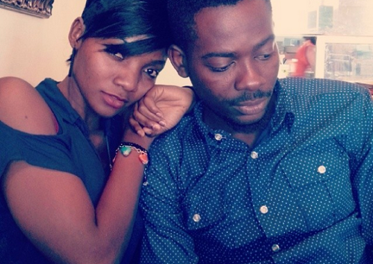 Adekunle Gold Reveals His Love For Simi On Her Birthday