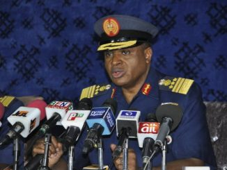 Chief of Air Staff Says Bauchi To Recieve More Support