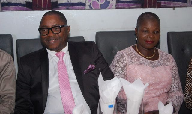 Ambrose Somide Celebrated As Managing Director of Raypower & FAAJI FM