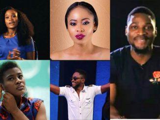 How Nigerians Reacted To Last Night's #BBNaija Episode