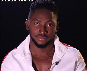 #BBNaija: Celebrities React To 'Miracle Win' 1h