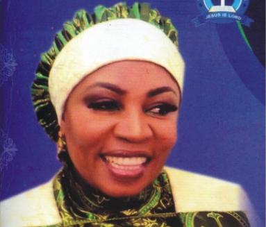 LAGOS Businesswoman, BOSEDE OSINOWO Celebrates @ 51