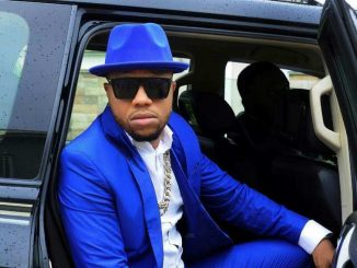 How Charles Okocha Is Taking Over The Internet With The #AccoladesChallenge