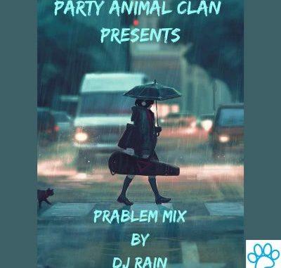 #Nigeria: Mixtape: DJ Rain – Prablem Mix