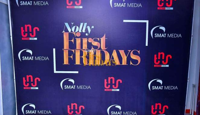 Gregory Ojefua, Ijeoma Grace Agu, More Attend Second Edition Of #NollyFirstFridays