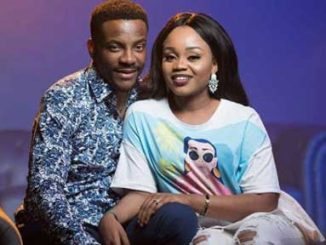 """It's All Over!"" Ebuka's Wife Praises Him"