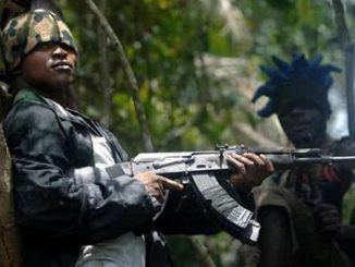 Just-In: Gunmen Kill Catholic priests, 17 Others In Benue