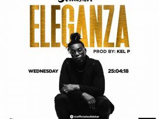 #Nigeria: Music: Solidstar – Eleganza (Prod By KelP)