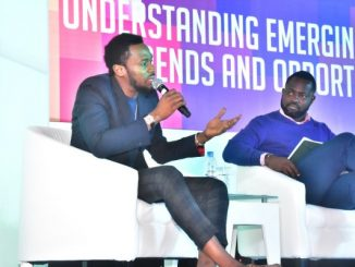 D'Banj To Launch Platform For Nigerian Filmmakers May 1