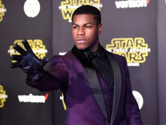 "John Boyega Wants To Spend 8 Billion Naira On A ""Low Budget"" Nigerian Movie"