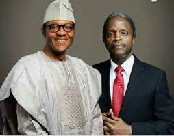 President Buhari And I Need Your Prayers – Osinbajo Pleads With Nigerians